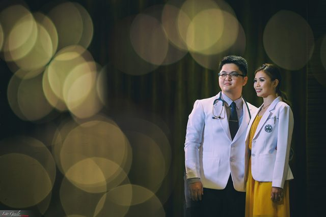 ron arrian prenup smart shot studio