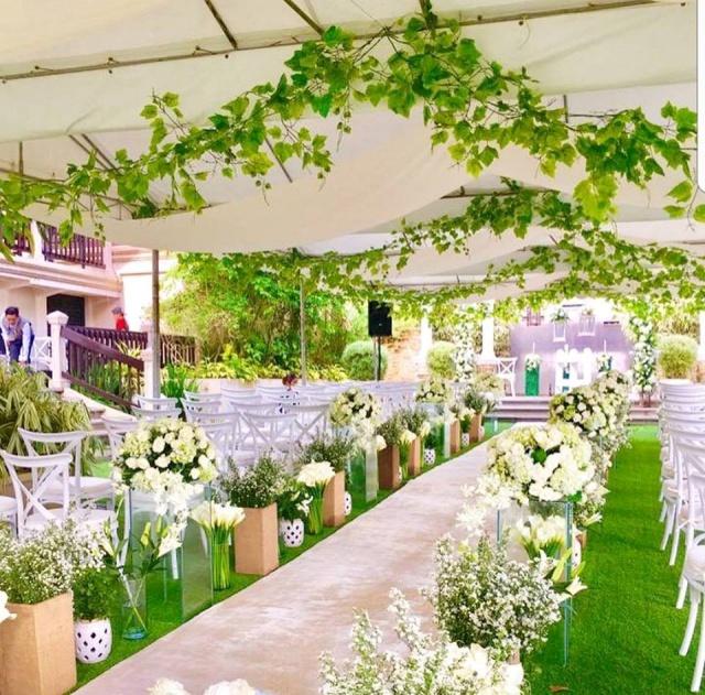 hillcreek gardens tagaytay courtyard