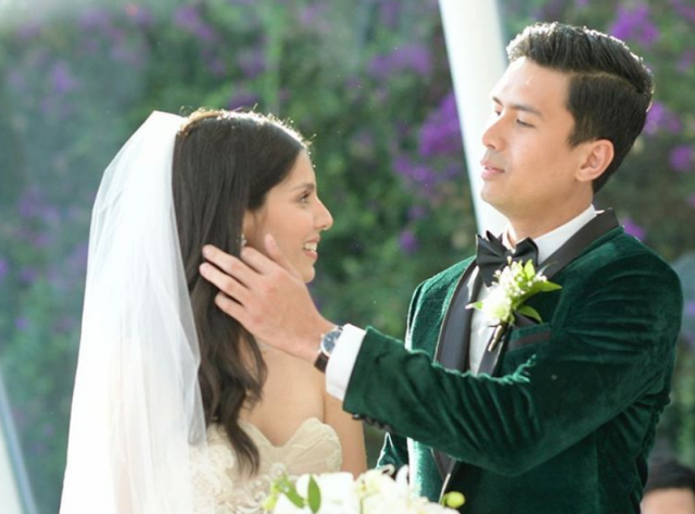 christian bautista kat ramnani wedding