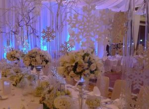 christmas wedding theme henry pascual