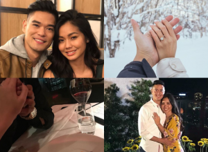 pinoy celeb engagements 2018