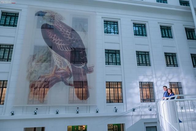 ryan leazel natl museum of natural history