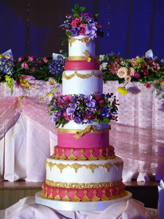 judy uson the cake artist