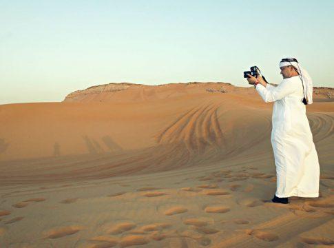 Lito Genilo in Dubai & UAE