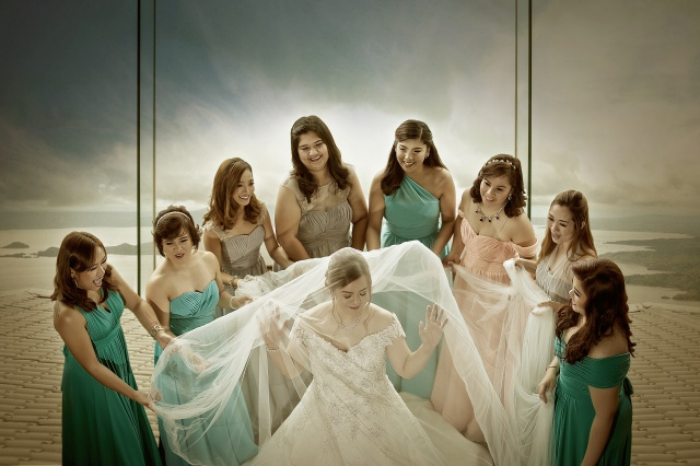 wedding recessional 1st