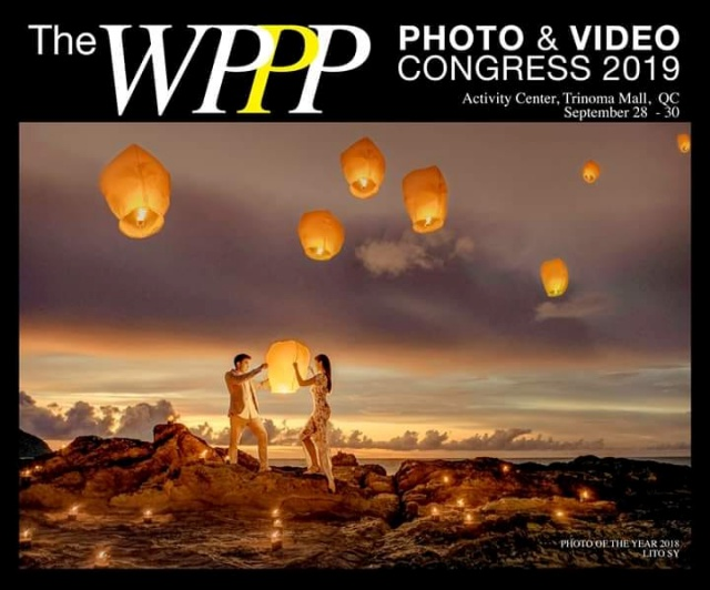 wppp photo and video congress 2018