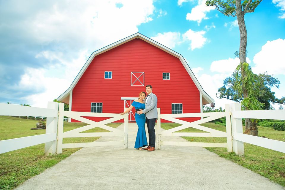 Jary & Anne Western Countryside Prenup, captured by Vignette Photography
