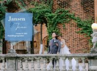 Jansen & Jean's Beautifully Documented Intimate Wedding