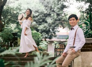 AJ & Rahnee Prenup Shoot in Antipolo, by Smart Shot Studio