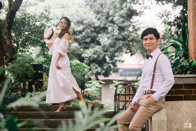 AJ & Rahnee Prenup Shoot in Antipolo, by Smart Shot Studio